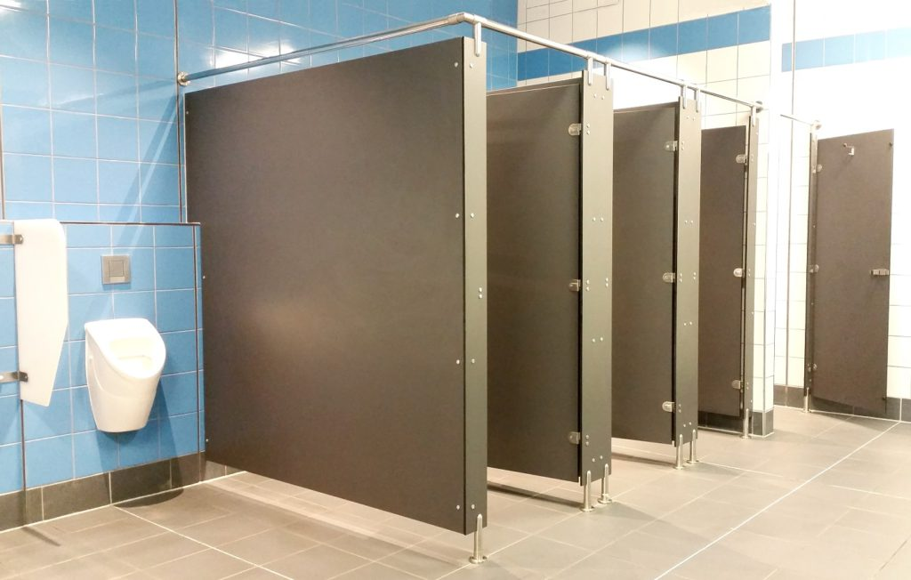 Cubicle Solutions Toilet Cubicle Shower Cubicle Locker And Interesting Bathroom Stall Dividers Concept