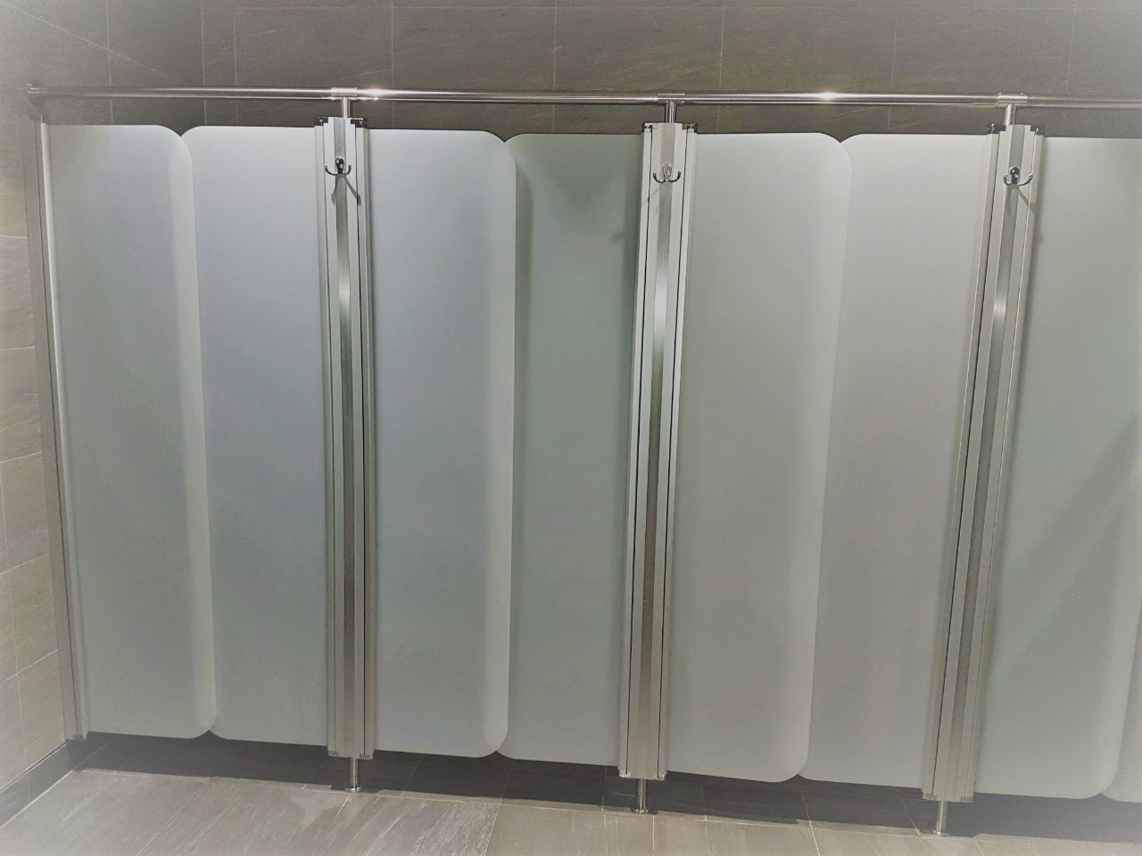 Cubicle Solutions – Toilet cubicle, shower cubicle, locker and ...