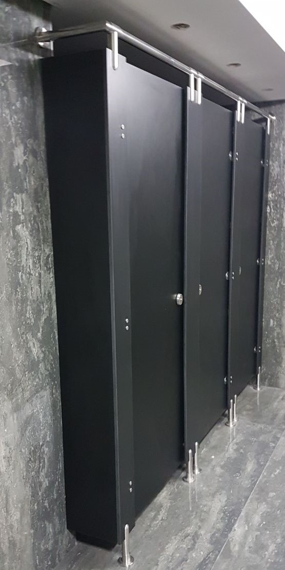 Toilet Cubicles Cubicle Solutions