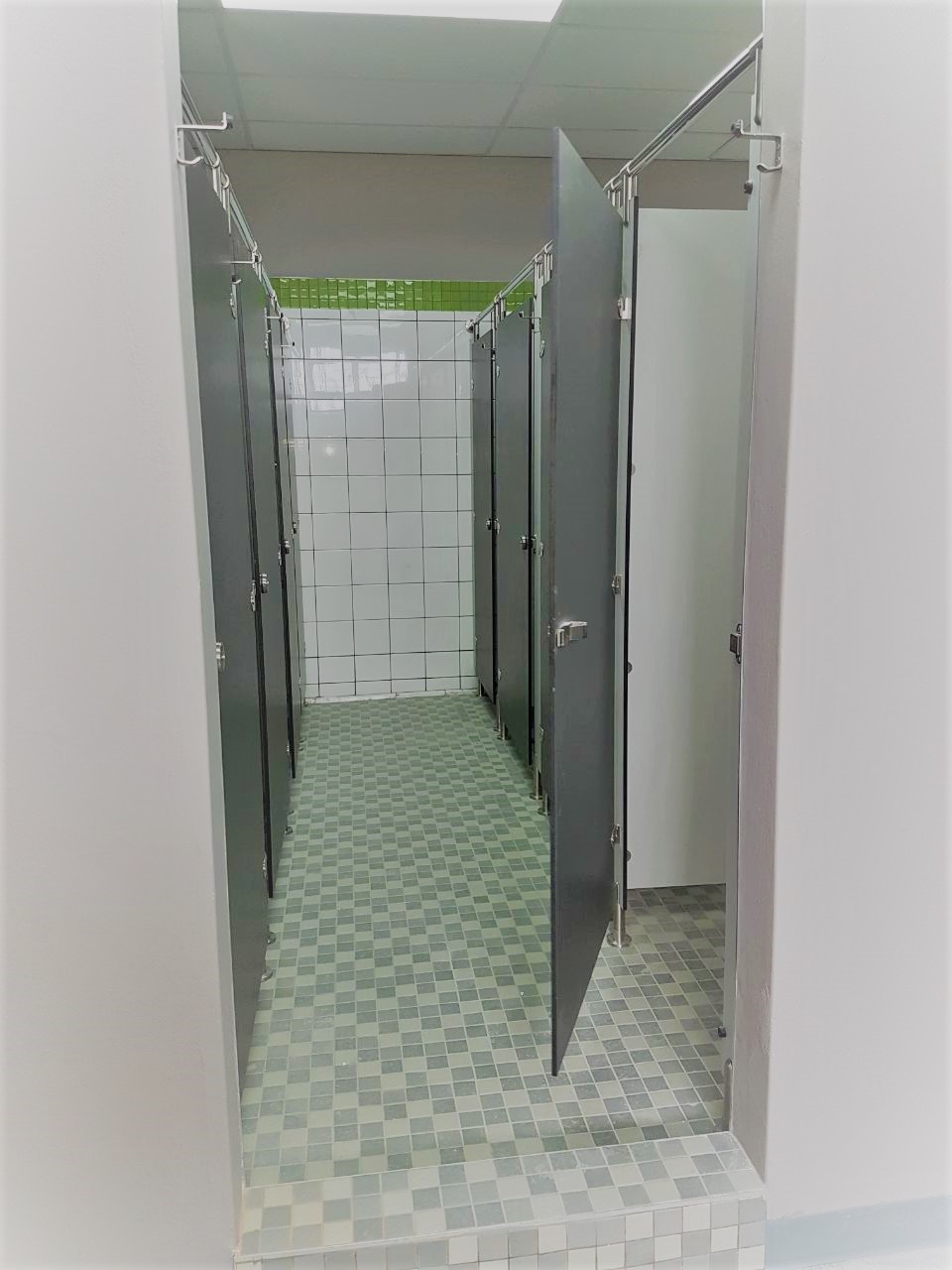 Shower Cubicles Cubicle Solutions